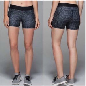 Lululemon What The Sport Short, 6